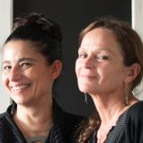 Maria Laura e Amanda